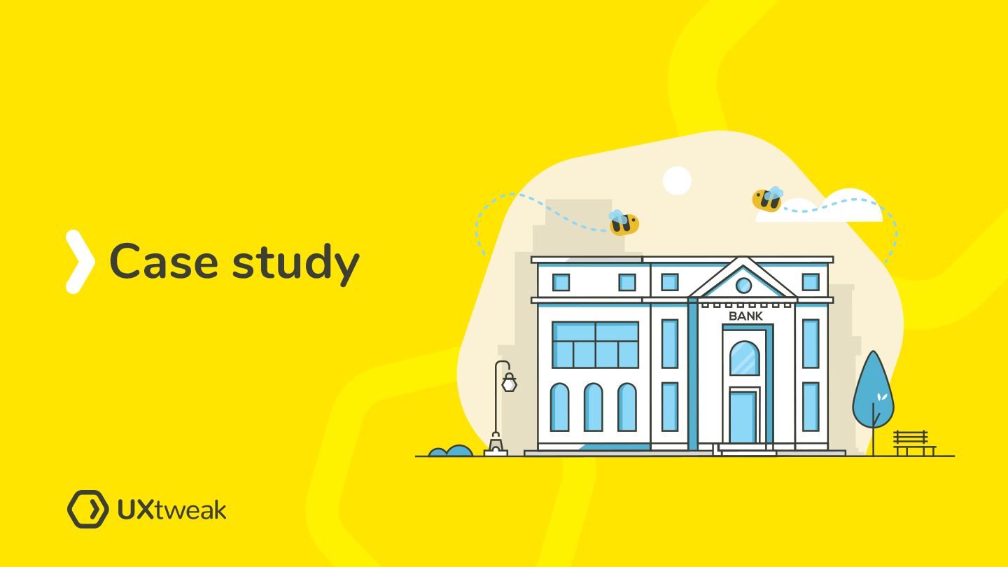 Case study: Quick and effective feedback for second largest bank in Slovakia