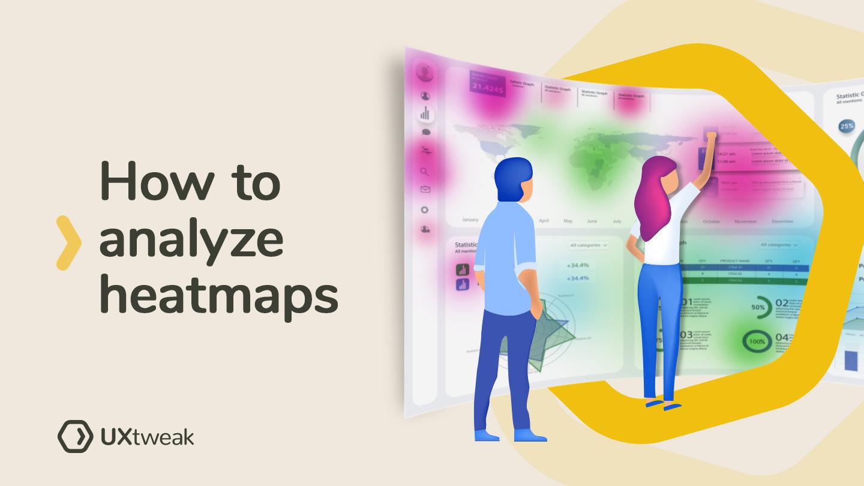 Website Heatmaps: Turning data into visually understandable insights