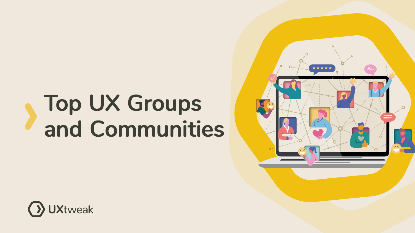 Best 15 UX Groups Every UX Professional Should Join
